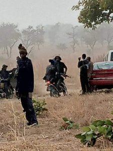 Troops Locate Kagara School Students, Niger Workers In Forest