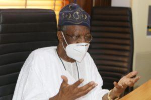 Declaring Nigeria A Failed State Nonsensical – FG