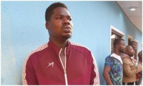 Comedian, Macaroni Visits And Donates Money To Family Of Young Girl Who Was Killed During The Yoruba Nation Rally