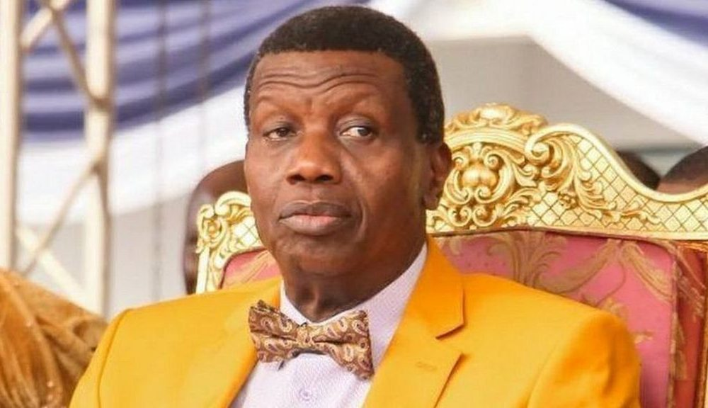 Twitter Ban: Why FG Can't Prosecute Adeboye, Kumuyi – Ex-Police DIG