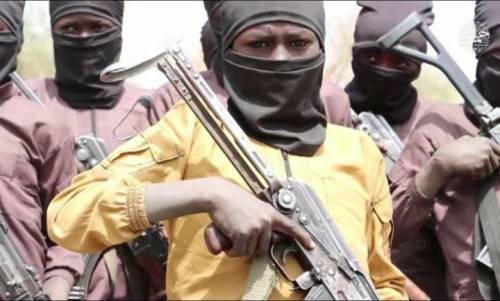 Northerners Pampered Boko Haram... No Federal Character In Terrorism - OPC