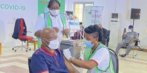 Don't Patronise Fake COVID-19 Vaccine Sellers, Mustapha Warns Nigerians