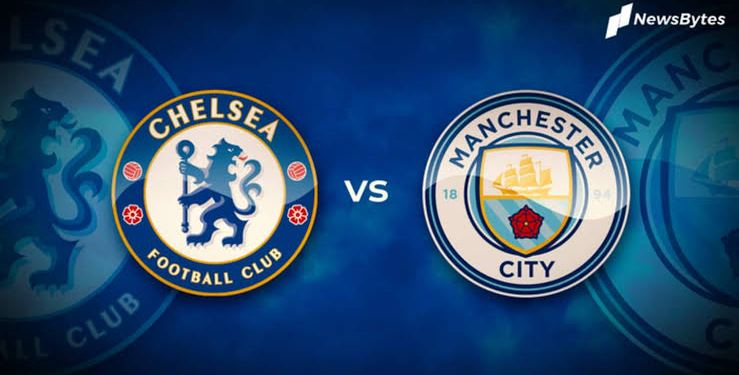 Chelsea And Manchester City Fans Banned From Watching Final