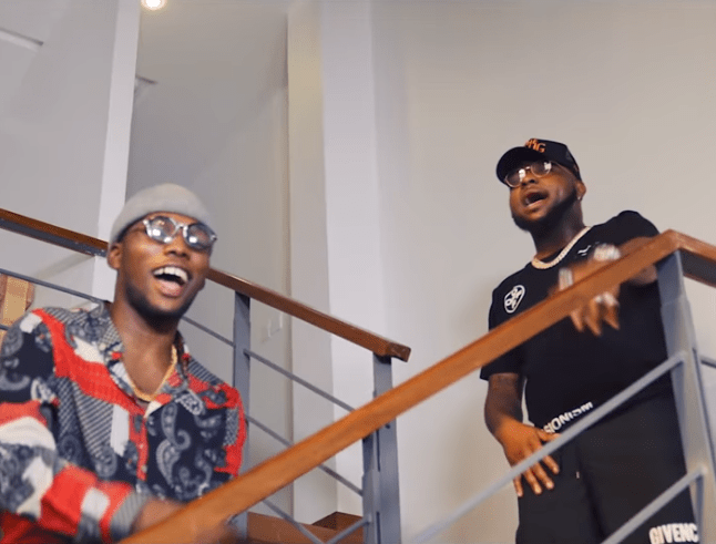 I Didn't Write Jowo For Davido – Victor AD Reacts To Song Theft Claim