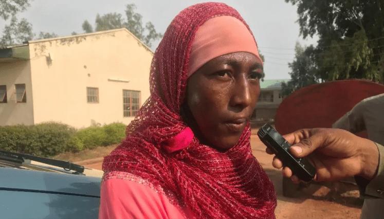 How I Lost My Pregnancy In Captivity – Freed Kaduna Student