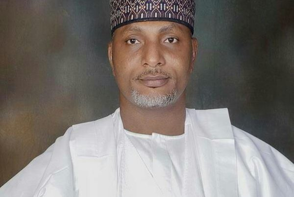 Nigeria Cannot Survive Another Civil War – Mustapha