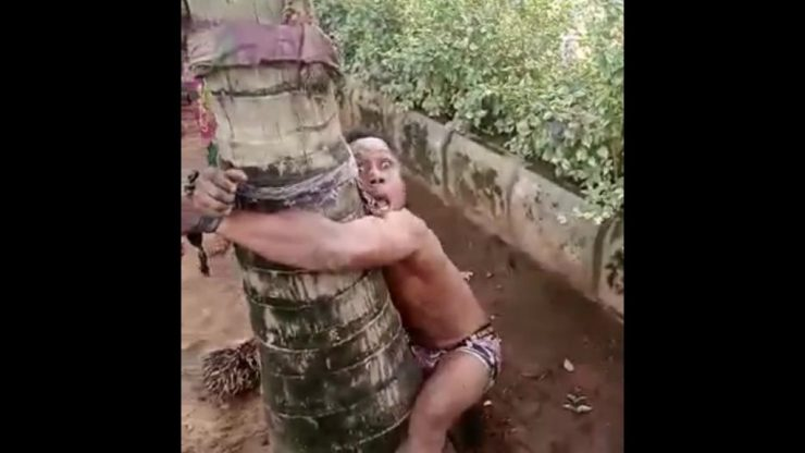 2 Gay Men Tied Up, Beaten Mercilessly For Homosexuality