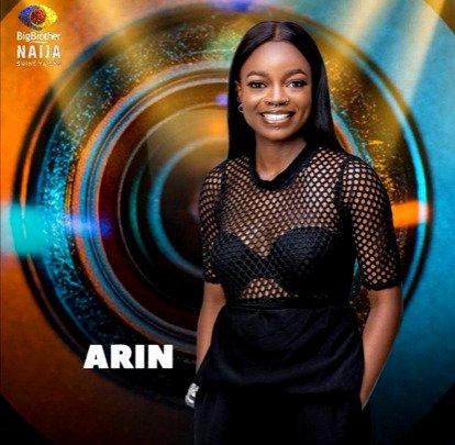 Arin BBNaija Biography