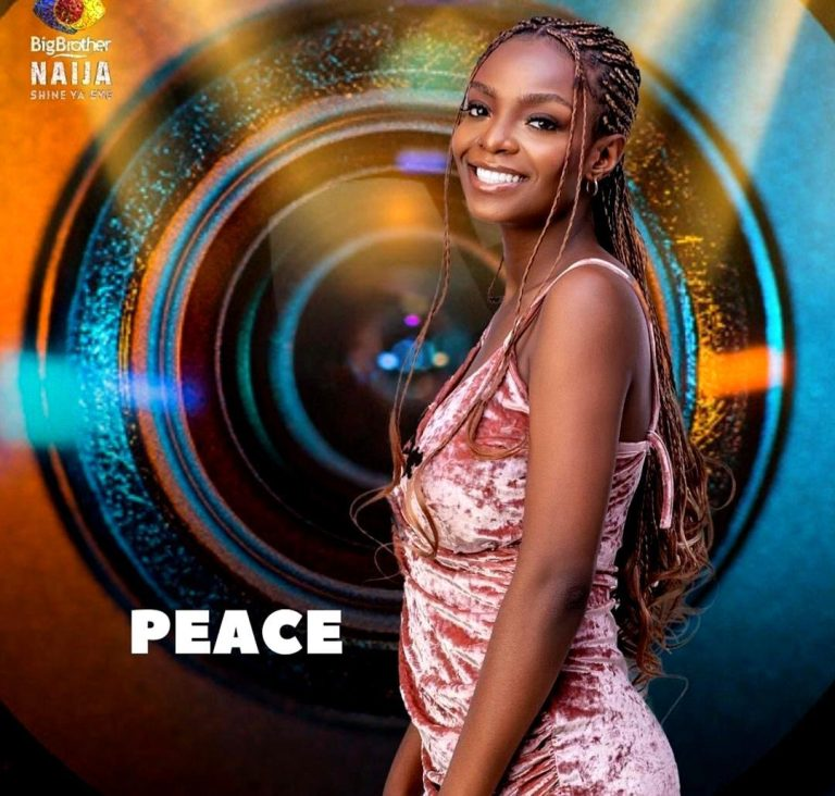 Peace BBNaija Biography