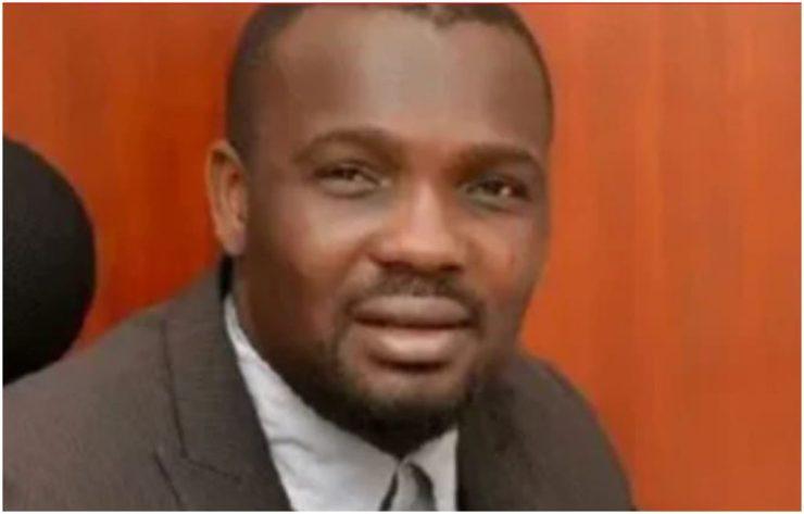 Nigerian Celebrities Drag The Life Out Of Yomi Fabiyi Over 'Oko Iyabo' Movie