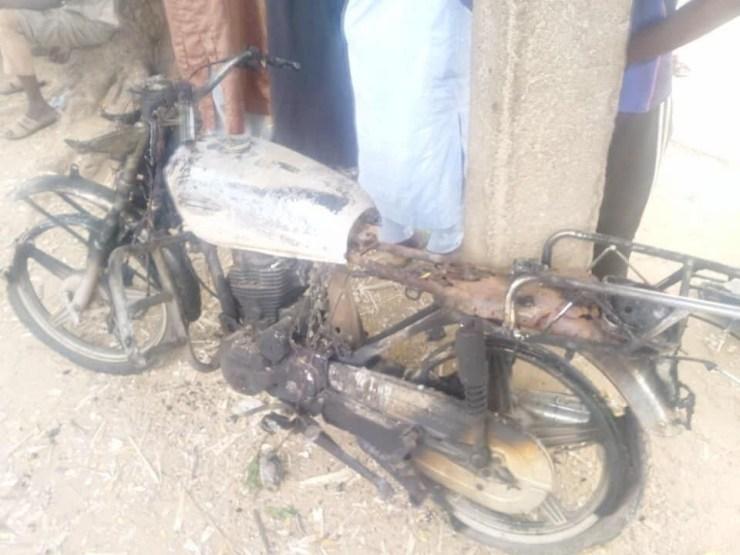 Bandits Kill Muslim Worshippers in Katsina