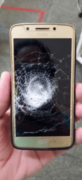 Hulk Phone case