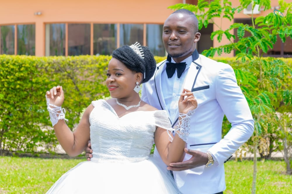South African Couple