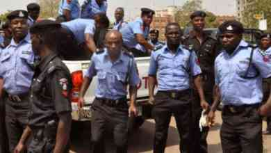Officers Assaulting A Suspect in Lagos, Police Reacts To Viral Video - Naija News 247