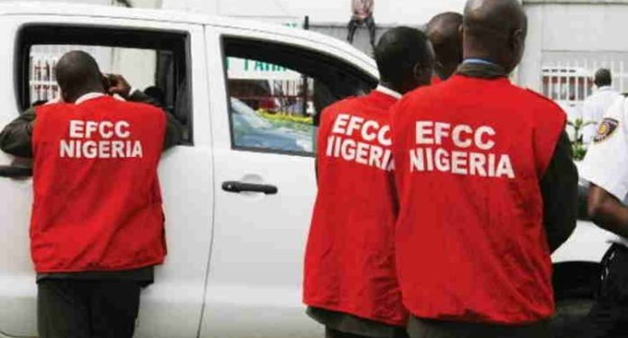 EFCC Speaks On Staff Resigning To Join End SARS Protests - Naija News 247