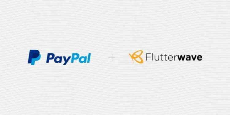 For global payments, Nigeria's Flutterwave partners PayPal - Naija News 247