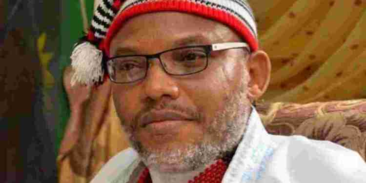 If FG frees deadly criminals, then no Nigerian deserves to be in prison — Kanu - Naija News 247