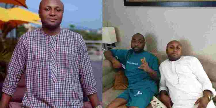 Ladies will call you baby and still ask you for money – Isreal DMW - Naija News 247