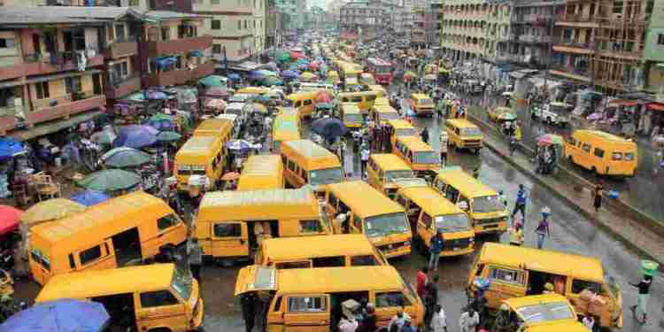 Top 10 Worst cities to live in the World 2021 (See Lagos position) - Naija News 247