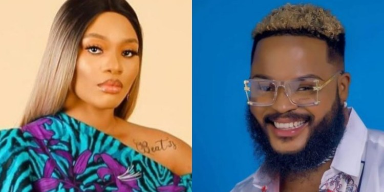 """Beatrice BBNaija: """"You cannot separate kitchen and WhiteMoney, they love themselves"""" (Video) - Naija News 247"""