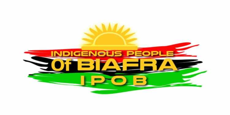 IPOB: We Have Cancelled Enforcement Of Sit At Home Order - Naija News 247