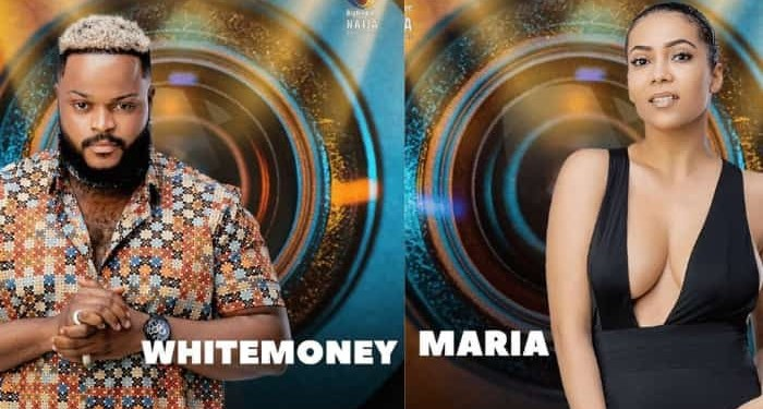 """Whitemoney BBNaija: """"The lady that caught my attention was Maria, but I withdrew when I discovered she was a wild card"""" - Naija News 247"""