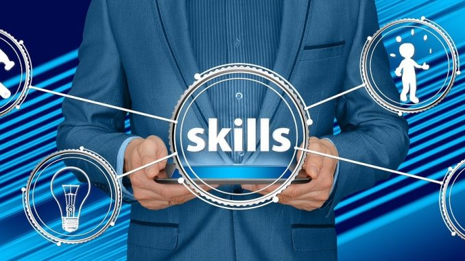 Skills i can learn online