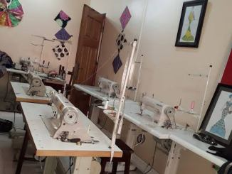 Best fashion school in Nigeria