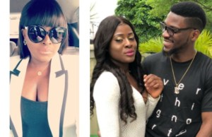 Alex's manager drags Tobi for telling Miracle about sex they had