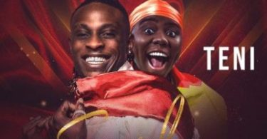 Chuvano – Smile Ft. Teni