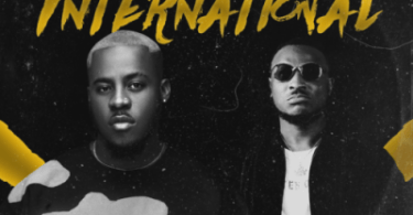 Kezie – International Ft. Peruzzi