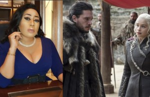 Game of Thrones not worth the hype Moyo Lawal, Game Of Thrones not worth the hype – Moyo Lawal, LATEST NIGERIAN NEWS, POLITICS TODAY, CELEBRITY GISTS | UNCLE SURU