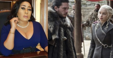 Game of Thrones not worth the hype Moyo Lawal, Game Of Thrones not worth the hype – Moyo Lawal, LATEST NIGERIAN NEWS, POLITICS TODAY, CELEBRITY GISTS   UNCLE SURU