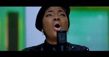Mercy Chinwo Oh Jesus video
