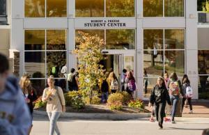 Study In USA: Southern New Hampshire University International Merit Scholarships 2019
