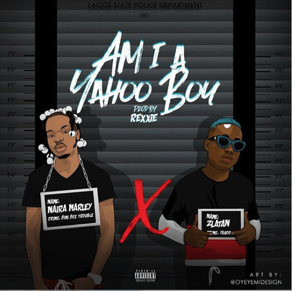 Am I a Yahoo boy Mp3 Download
