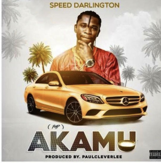 Speed Darlington Akamu
