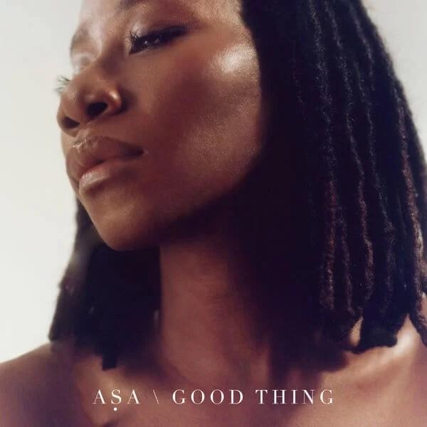 Lyrics of Good Thing By Asa