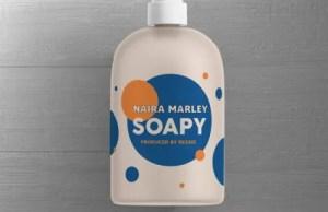 Lyrics of Soapy by Naira Marley
