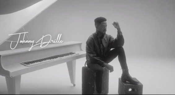 VIDEO: Johnny Drille - Papa