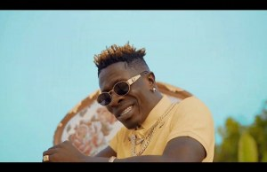 Shatta Wale God Is Alive video