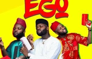 Skales Ego