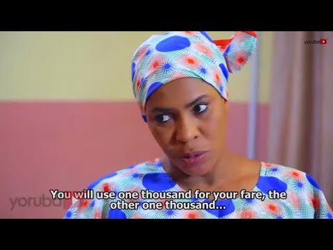 Oro Obi – Latest Yoruba Movie 2019