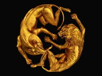 Beyoncé The Lion King (The Gift) Album