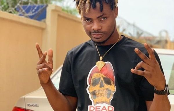 'I Had Just N23k When I Left The Label' - Oladips