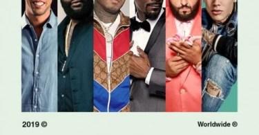 DOWNLOAD: K2 ft. Snoop Dogg, Rick Ross, DJ Khaled, Kevinho & Ronaldinho – One Love (mp3)