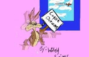 Wiley Snipes - Coyote Dreams