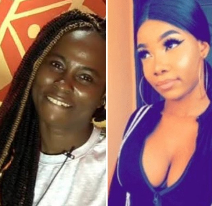 Ella Allegedly Accuses Tacha of Having Body/Mouth Odour (Video)