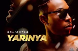 Solidstar Yarinya Mp3 Download
