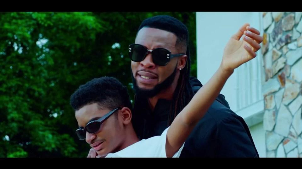 VIDEO: Flavour Ft  Semah – Mercy - NaijaOlofofo